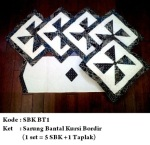 sarung bantal kursi BT1Pemesanan hub: ibu Shirlein: 0898-390-3999, Pin BB: By request