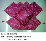 sarung bantal kursi BUT2Pemesanan hub: ibu Shirlein: 0898-390-3999, Pin BB: By request