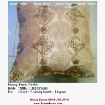 sarung bantal sofa CIR2 (cream)