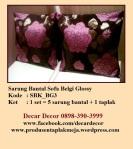 sarung bantal sofa SBK_BG3