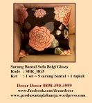 sarung bantal sofa SBK_BG5