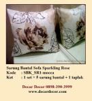 sarung bantal sofa SBK_SR1_mocca
