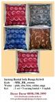 Sarung bantal sofa_SBK_BK