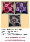 Sarung bantal sofa_SBK_DP
