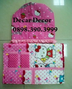 taplak hello kitty 3