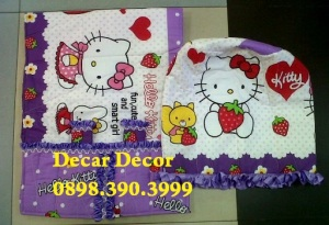 taplak hello kitty 4