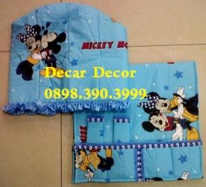 aksesoris mickey mouse