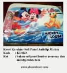 keset mickey mouse keset karakter antislip KESK5