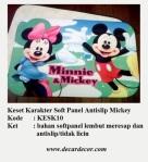 keset minnie mouse keset karakter antislip KESK10