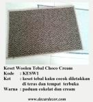 keset tebal woolen KESW1