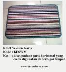 keset tebal woolen KESWM