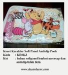 keset winnie the pooh keset karakter antislip KESK3