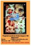 taplak meja makan kain TM 11 (2)